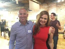 """Abby Finkenauer on Twitter: """"Grateful to have Tim Dwight's support as we  move closer to November. #iapolitics http://t.co/5Eh9ydqxCY"""""""