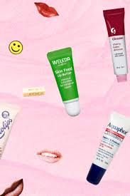 lip balms for dry and chapped lips