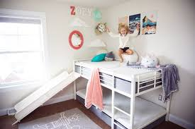 Putting Multiples In The Same Bedroom Kids Room Design Rachael B