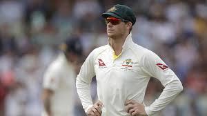 Cricket Australia, The Test on Amazon Prime: Steve Smith sprays ...