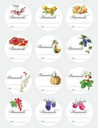 mason jar labels 100 free printable