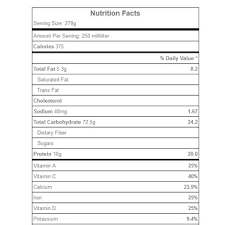 nutrihep nutrition supplement nestle