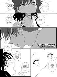 Đọc #12: Hit & Run (18+) - Truyện [DC-Shinran] Doujinshi