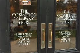 is the cosmetics pany outlet legit