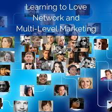 Learning to Love Network and Multi-Level Marketing - Ben Balden