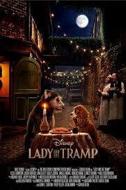 lady and the tramp HD 2019 streaming ita in altadefinizione cb01 ...