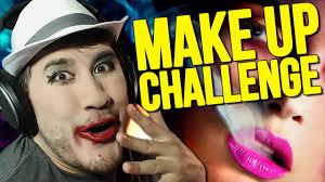 makeup challenges games saubhaya makeup