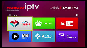 My TV Online Test for Android - APK Download