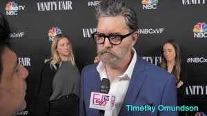 "Timothy Omundson of ""This IS US"" still going stronger! - YouTube"