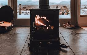 why gas stoves are better than pellet
