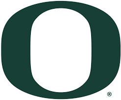 Oregon Ducks Vinyl Decal Sticker Car Window Football Club Athletic Logo Sports