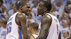 NBA news: Kevin Durant, Kendrick Perkins, Twitter fight | Fox Sports