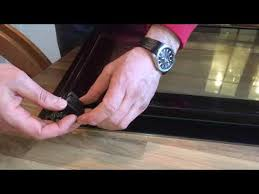 ikea oven removing the flap clean the