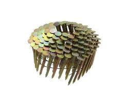 1 3 4 galvanized coil roofing nails