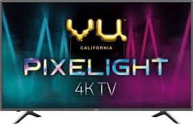 vu 55bpx pixelight 55 inch 4k led smart