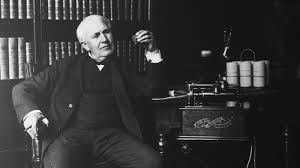 Edison' Book Review | National Review