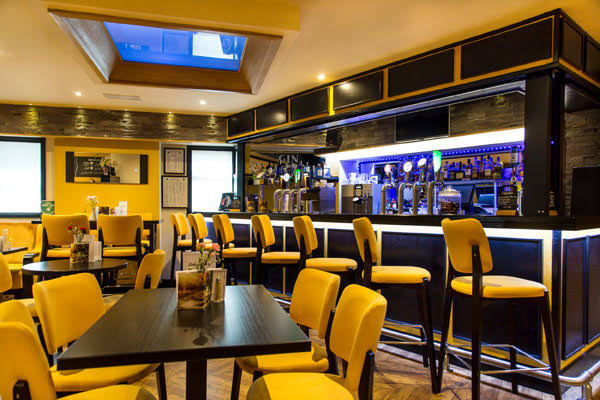 imperial hotel galway stag accommodation