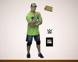 John Cena Decal Etsy