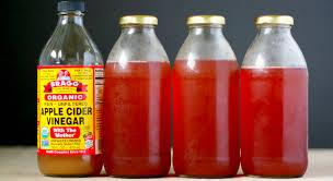 apple cider vinegar drinks recipe the