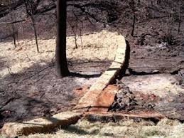 Using Barriers To Control Erosion After A Wildfire Surviving Wildfire