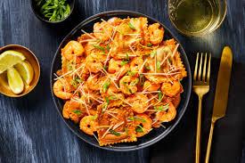 lobster ravioli shrimp recipe