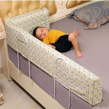 Super Deal 2e3b Infant Rail Bed Baby Playpen Child Bed Guardrail Crib Fence Bed Baffle Toddler Safety Fence Child Bed Anti Collision Rail Cicig Co