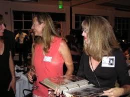 Fairview High School Class of '85 20 Year Reuninon: Priscilla (Fisher)  Madden & Lisa (Littleton) Kittelberger