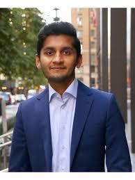 Pratik Shah Licensed Real Estate Broker   Nest Seekers