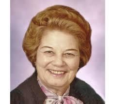 Annette SMITH | Obituary | Edmonton Journal