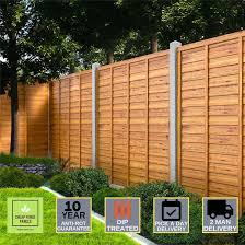 Cheap Fence Panels