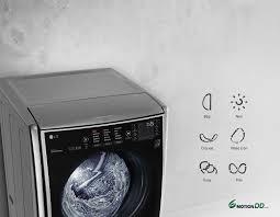 Máy giặt sấy LG F2721HTTV giặt 21Kg sấy 12Kg Inverter