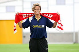 Former England star Sue Smith: 'We struggled to find our scores in ...