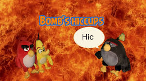 Bomb's hiccups - YouTube