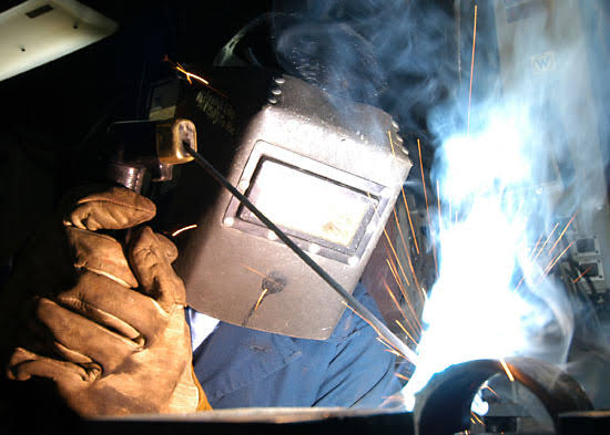 Image result for Welding""