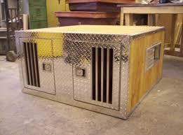 dog box all diy series double and