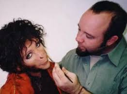 """Burman working on actress Tiffany Smith for"""" Planet of the Apes"""" 