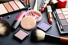 at risk by counterfeit cosmetics