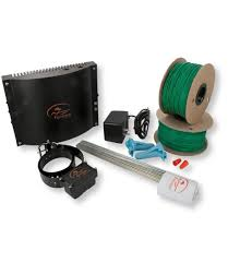 Sportdog Pet Containment System With Dog Collar
