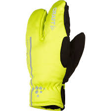 Craft Thermal Split Finger Glove - Men ...