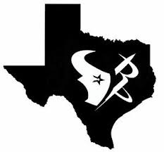 Texas Houston Rockets Texans Astros Logo Vinyl Decal Sticker Ebay