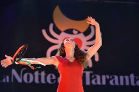 L'Orchestra Popolare La Notte della Taranta inaugura Caffeina Festival 2016