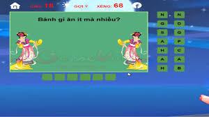 Video Hướng dẫn chơi game Đố vui Trung Thu - Game Vui - Game Vui