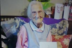 Tributes to 'inspirational' fundraiser Ada Gibson, following death at 101 -  LancsLive