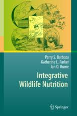integrative wildlife nutrition perry