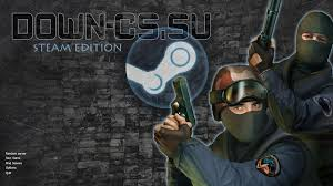 Download Counter-Strike 1.6 Steam Edition