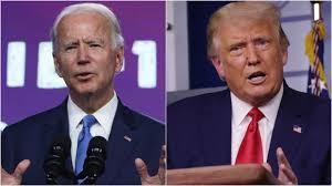 How to Watch the First Presidential Debate Between Joe Biden and Donald  Trump