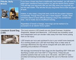 2019 Best Invisible Dog Fence Reviews Petsecureyard