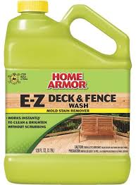 William Barr 1 Gallon Ez Deck Fence Wash Fg505 Contemporary Household Cleaning Products By Hipp Hardware Plus