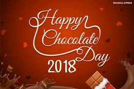 happy chocolate day wishes images greeting quotes