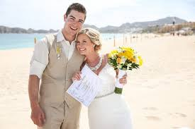 making your destination wedding legal